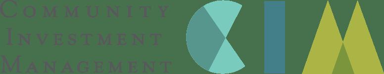 Community Investment Management CIM logo