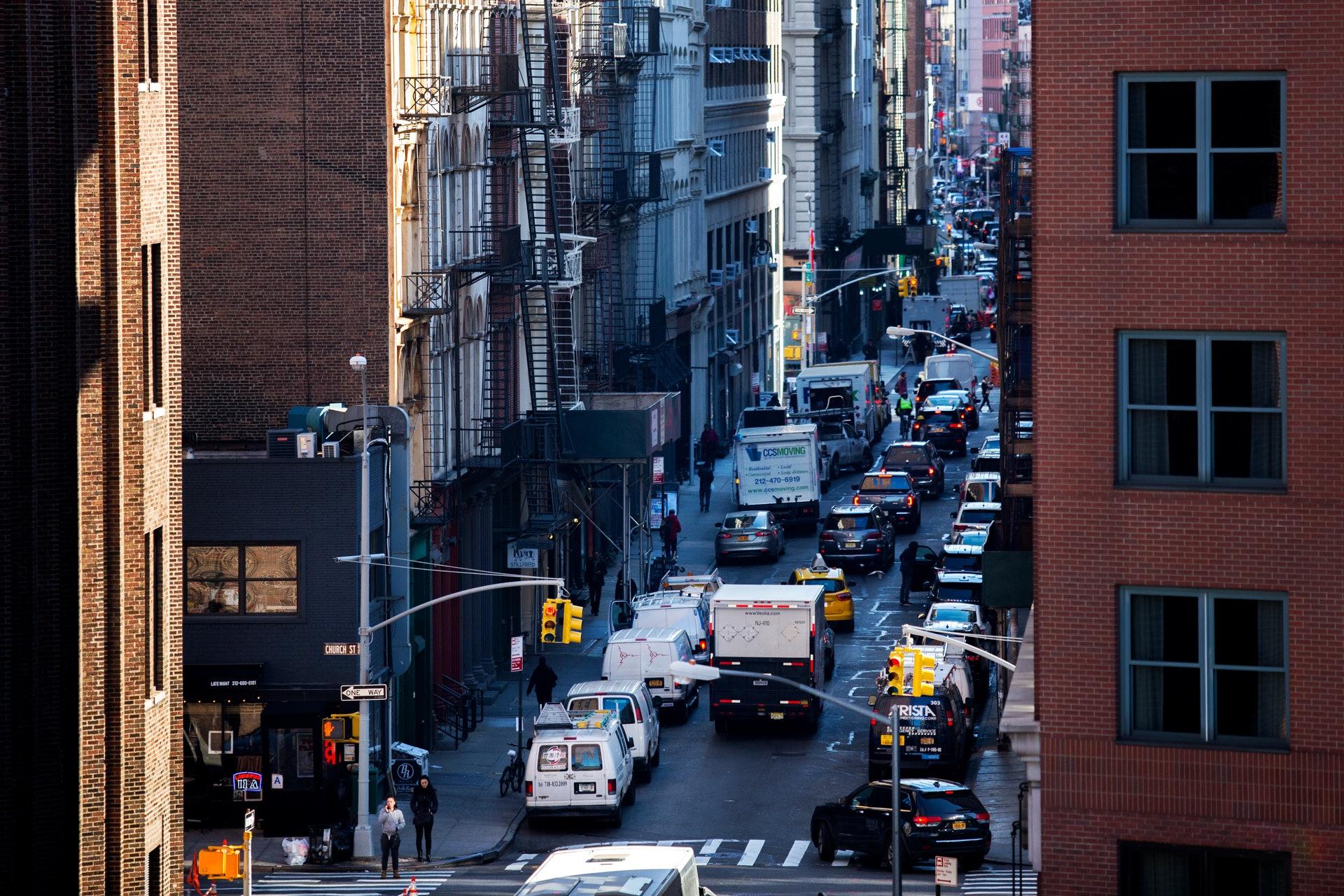NYC Inclusive Economy