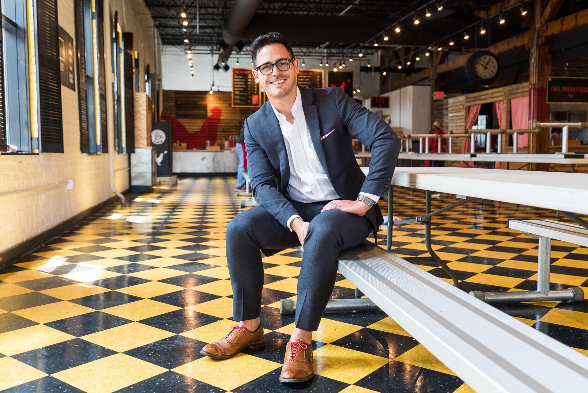 Founder Stories: Joe Deloss