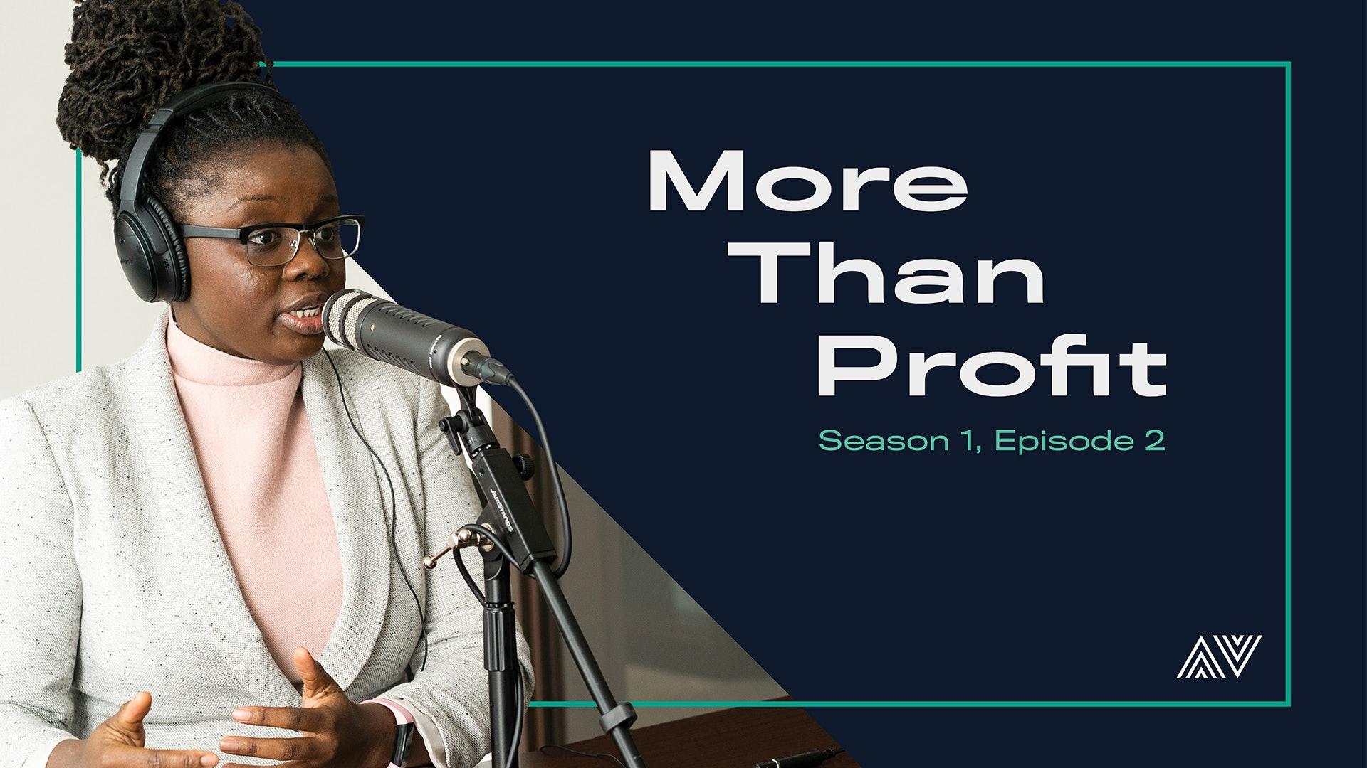 rose afriyie podcast