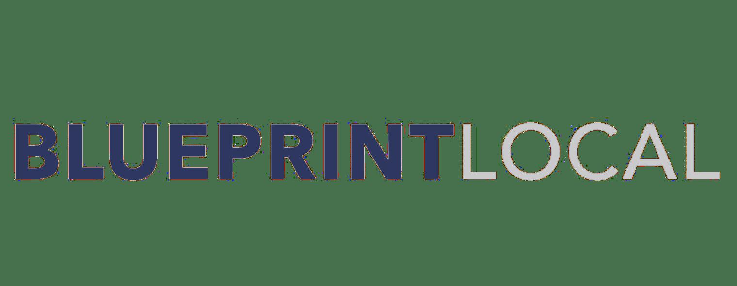 BlueprintLocal Logo