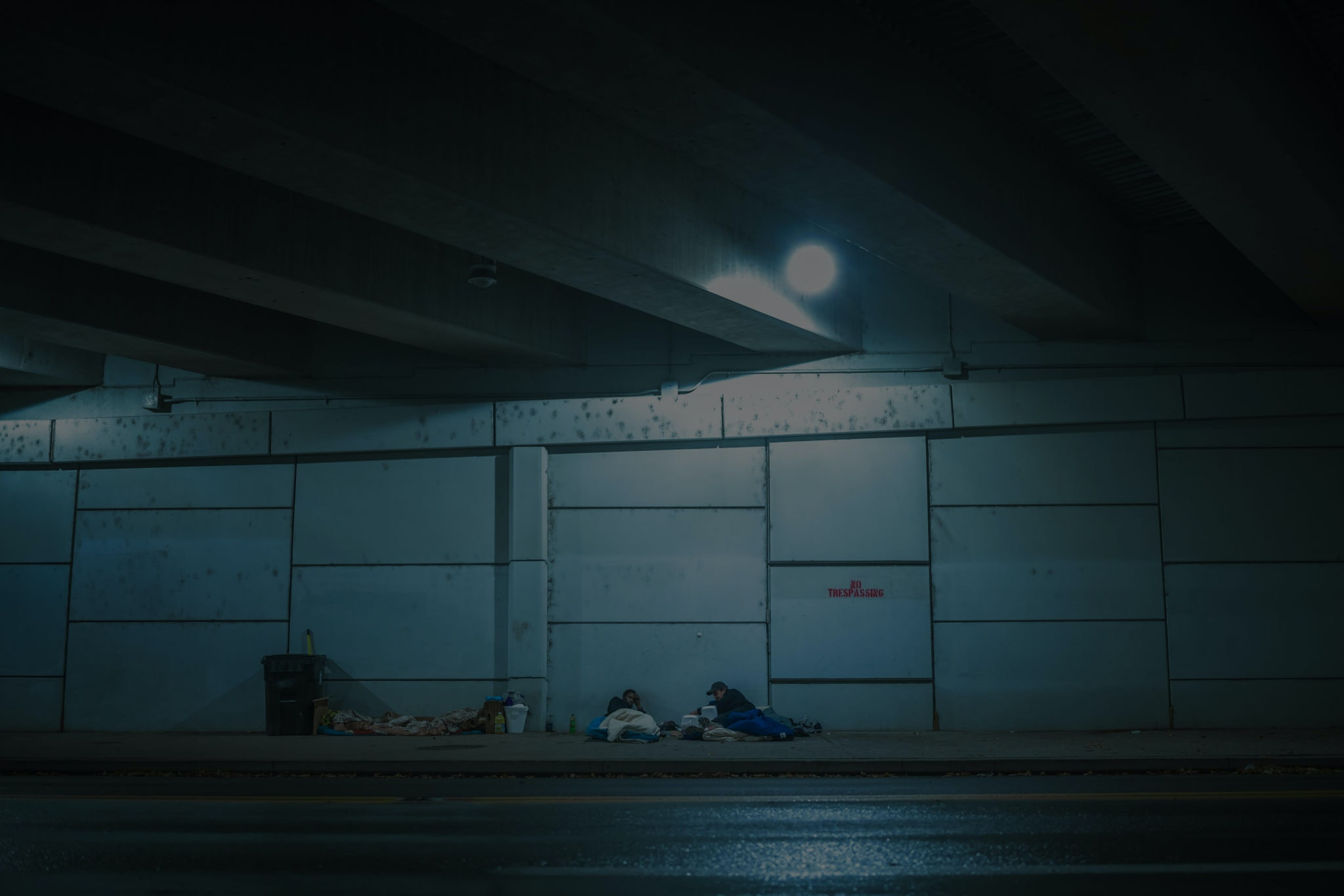 Knowlessness - Underpass