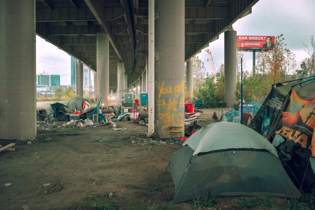 know homelessness