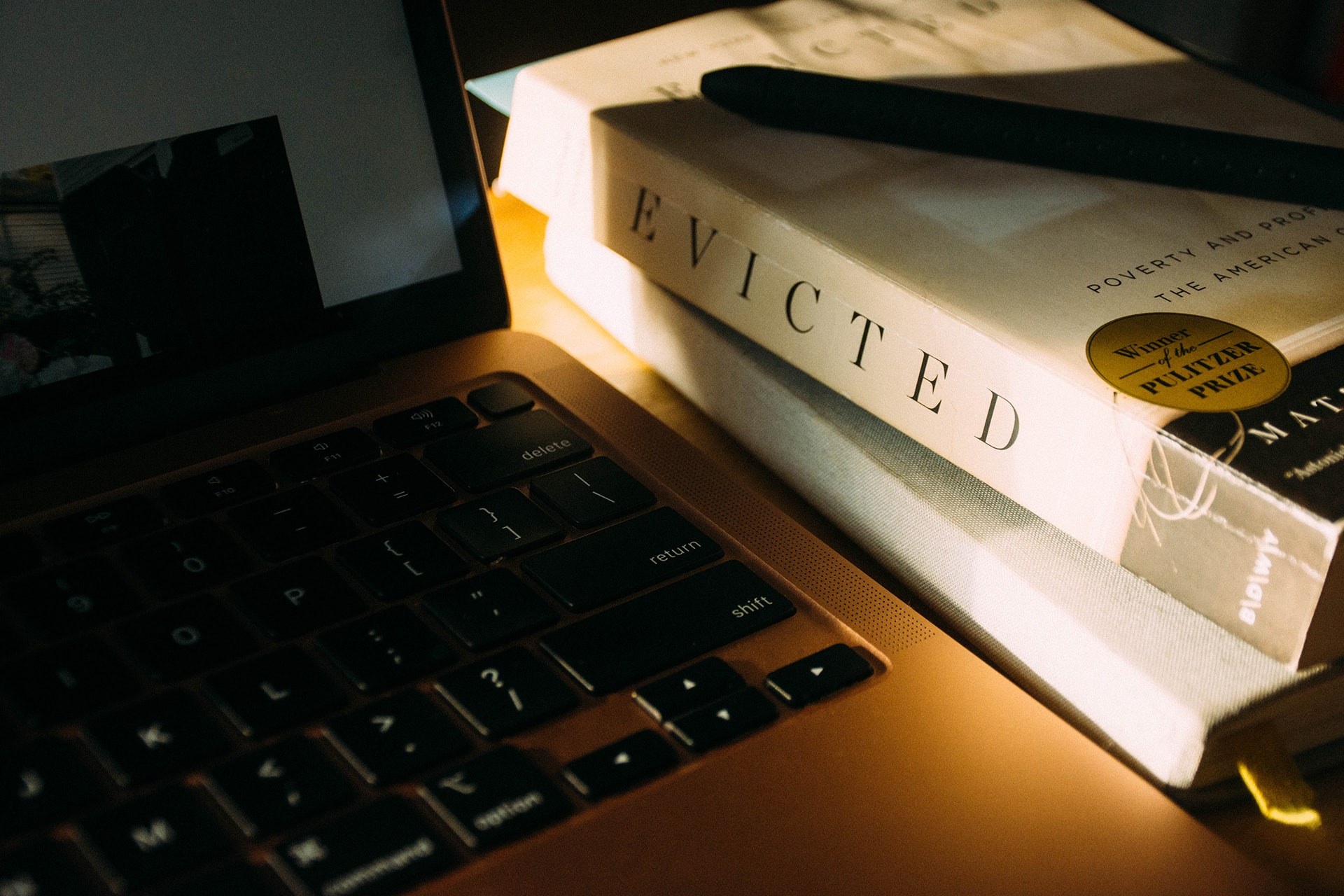 Access Ventures Goodreads Bookshelf Blog Post Cover Photo