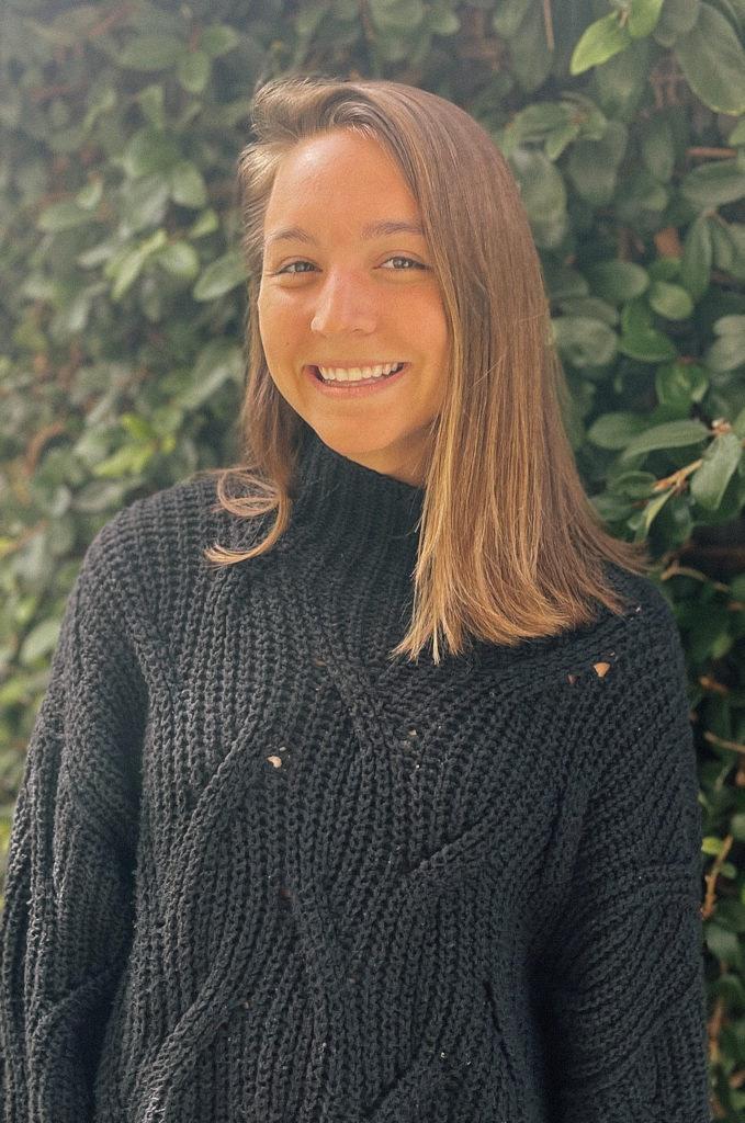Katie Dubinski