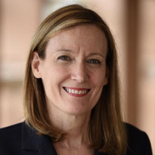 Melanie Audette Headshot for More Than Profit